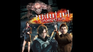 Full Movie Resident Evil Damnation HD 720p | Subtitle Indonesia