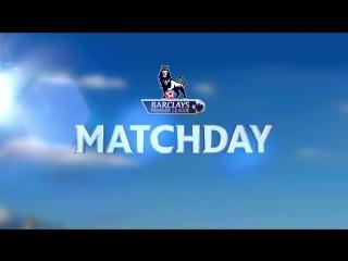 Premier League Matchday Intro  
