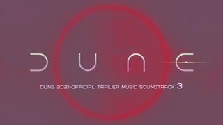 🔥DUNE 2021-Official Trailer Music Soundtrack Orbit Arrakis Trailer version Movie Trailer Music Mix-3