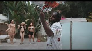 Compton AV - Birthday (feat.  & Chris O'Bannon)
