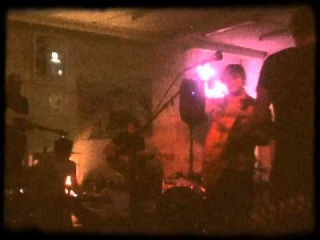 FAI BABA BIG BAND - JOHN THE REVELATOR - LIVE @ PERLA MODE ZÜRICH