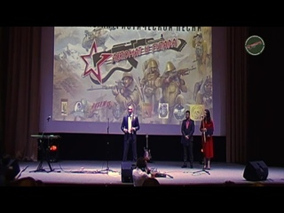 """Открытие X международного фестиваля """"Автомат и Гитара"""". Омск 2021 год"""
