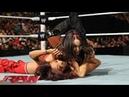 Natalya The Bella Twins vs. AJ Lee, Tamina Snuka Alicia Fox: Raw, Dec. 16, 2013