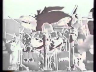 Sepultura - Live in Sao Paulo 1987 Full concert