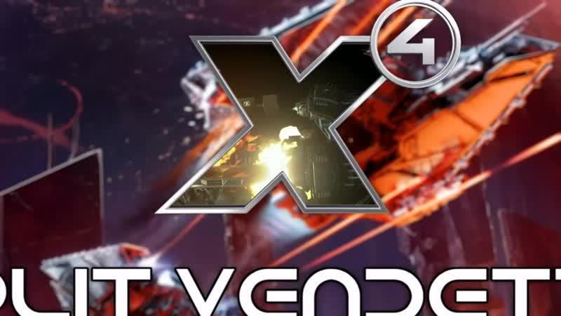 X4 Foundations 97 Военная хроника