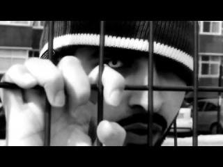 A'Leeck ft. Vyd ft. Qeza Boss - Не Дай Бог  (The Black Music 2013)