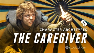 Character Archetypes in Movies Ep2: How to Write a Supporting Friend [Character Development]