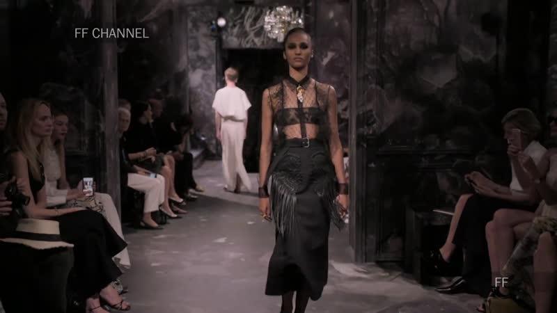 Dior Haute Couture Fall Winter 2019 2020 Full Show