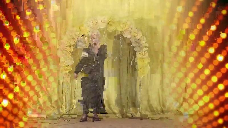 Белый танец исп Карпич Лидия Викторовна