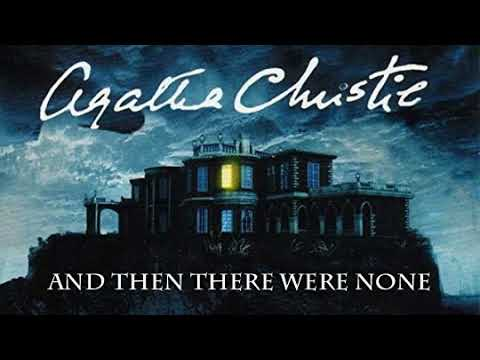 And Then There Were None Agatha Christie Full Audiobook Best Audiobooks