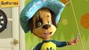 Барбоскины Самые смешные шутки 🤣🤣🤣 1 апреля Сборник мультиков для детей