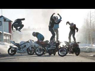 StuntFreaksTeam - THIS IS SFT