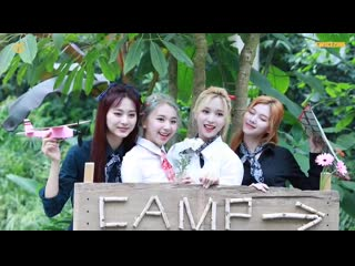 5th Anniversary TWICEZINE Vol.2 Making Film ру авто саб