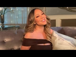 Mariah Carey Interview with Trevor Nelsons Rhythm Nation Its Never Been Easy