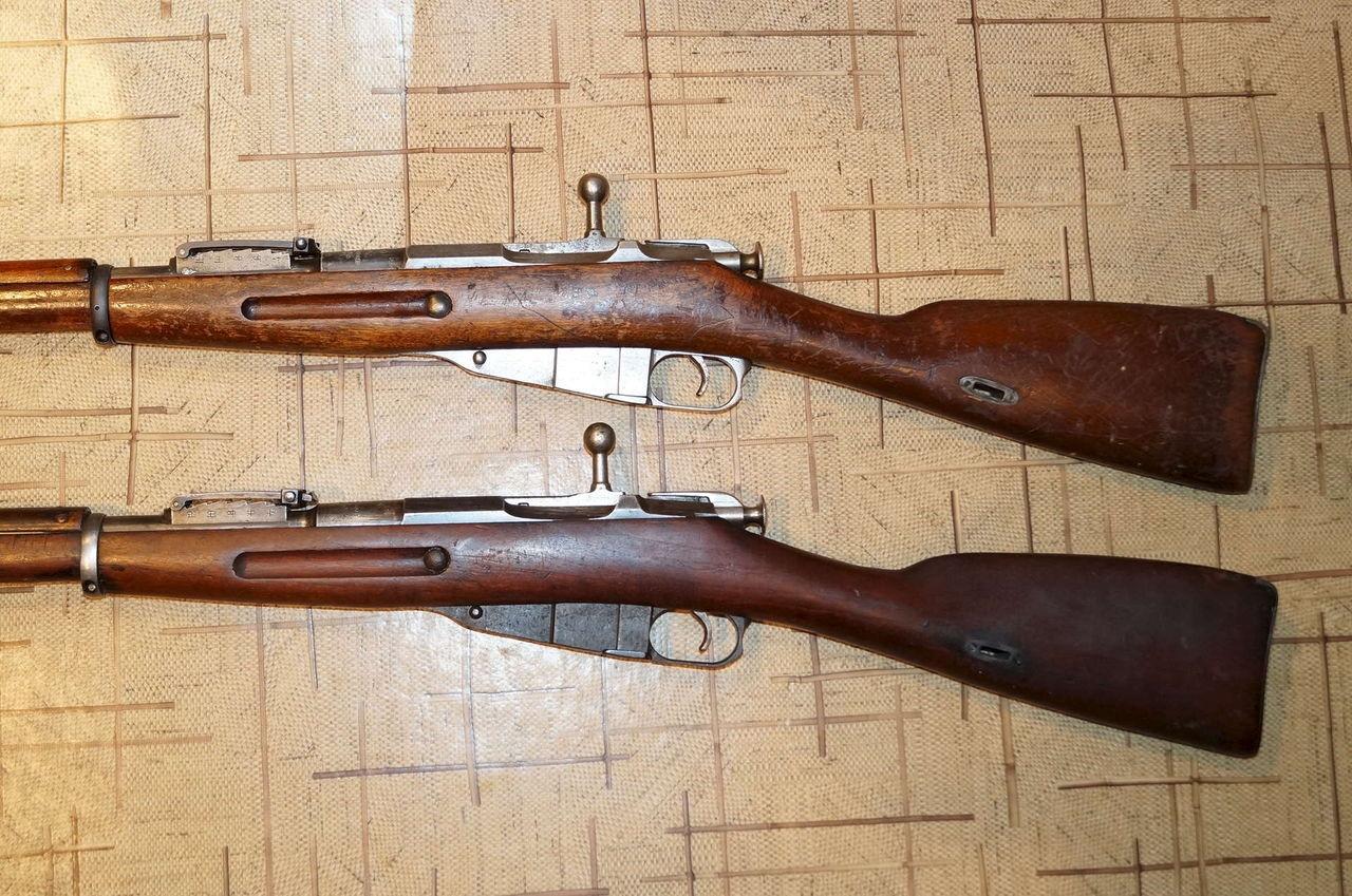 28-летнего жителя Жуковского района будут судить за незаконное хранение оружия времен Великой Отечественной войны.