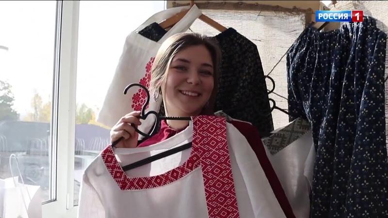 Бур асыв Пермскöй край на коми пермяцком языке