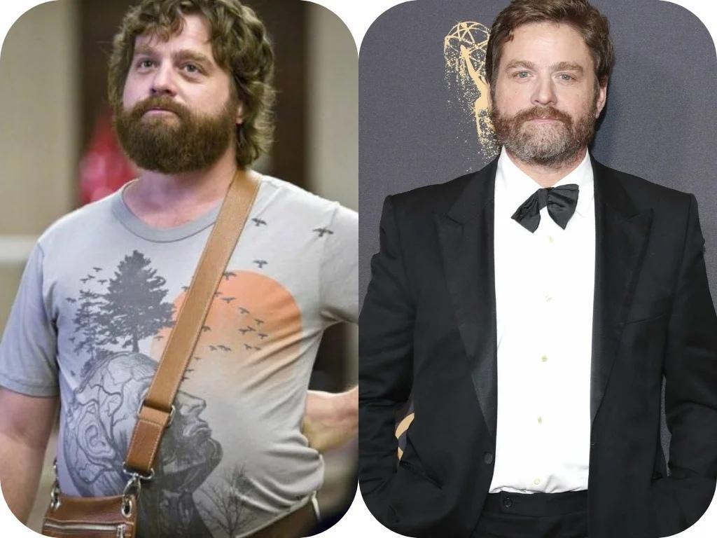 «25 килограмм спустя»: 5 известных актеров, которые похудели до неузнаваемости