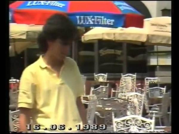 Thomas Anders Wovon traumst du denn in seinen Armen 1983