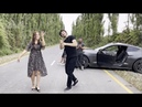 Чеченская Песня Лезгинка 2021 Девушки Танцуют Нежно Хит Крутая Музыка ALISHKA Dance Lezginka Music