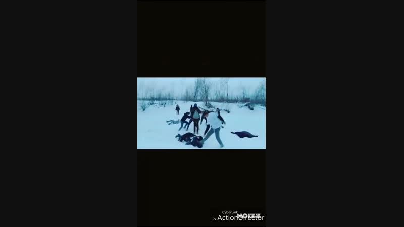 Russian Hooligans 3аряжен