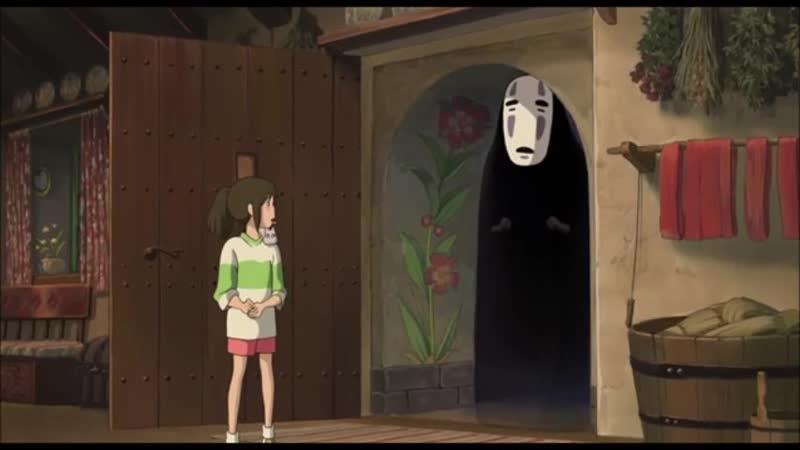 CULTURE CINÉMA : Le Voyage de Chihiro