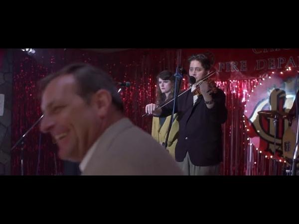 Backdraft (1991) - Retirement Fitz! Scene