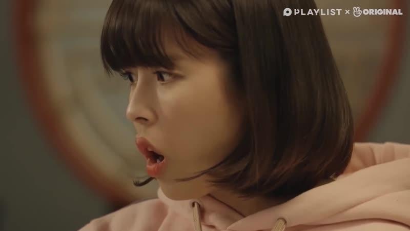 Дорама 12 серия В Сеул единственный путь чтобы быть независимой In Seoul The Only Way ToBeIndependent Amazing dubbing