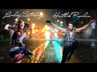 Lindsey Stirling&Hrithik Roshan| Elements