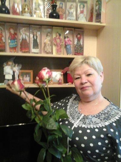 Надежда Георгеновакомякова