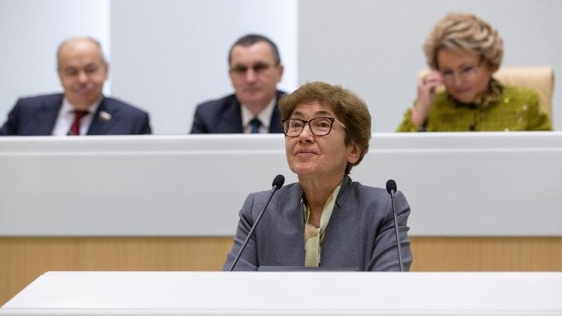 Наталья Зубаревич. Тенденции развития российских регионов