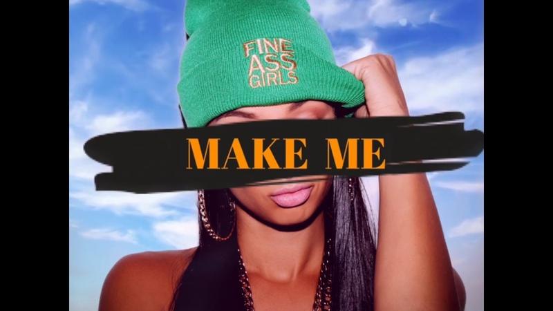 Hard Trap Type Beat 2020 Make me Download rap beat for free