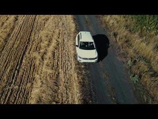 Инспектор урожая (VW Tiguan II with Mavic)