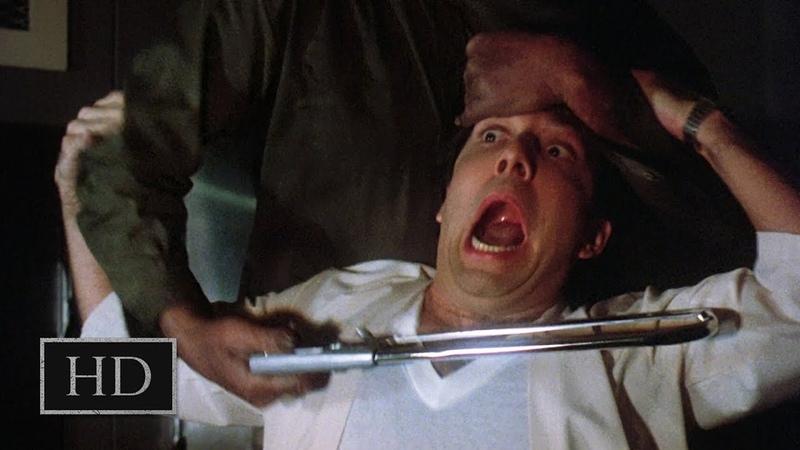 Пятница 13 е Часть 4 Последняя глава 1984 Убийство в морге