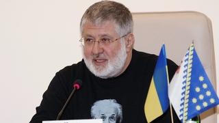 Коломойский и Суркис - Как Россия получила право на проведение ЧМ 2018 (Прослушка)