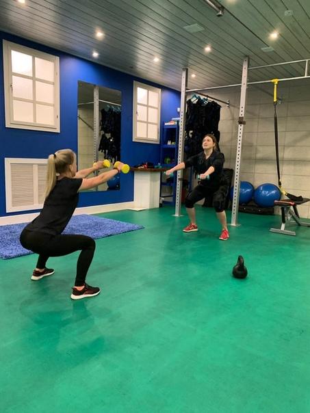 Комплекс условно силовых упражнений. изображение №5