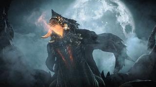 Трейлер Demon's Souls Remake