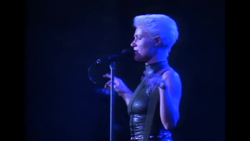 Roxette The Look Live '92
