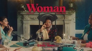 Little Simz - Woman ft. Cleo Sol (Official Video)