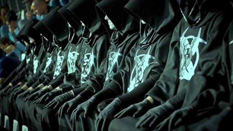 Союз девяти неизвестных созданный в древние времена