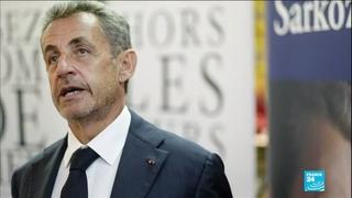 """Affaire des """"écoutes"""" : Nicolas Sarkozy reconnu coupable et condamné à un an de prison ferme"""