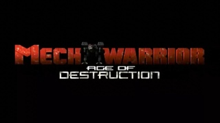 Mechwarrior - Age of Destruction (Short Movie Masterpiece Best Quality Edition)