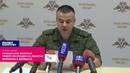 Украинские военные творят беспредел на пунктах пропуска в Донбассе