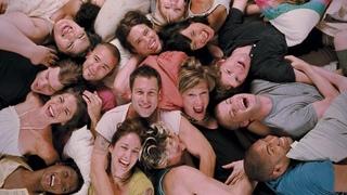 Клуб «Shortbus» (откровенный арт-хаус для взрослых) | США, 2006
