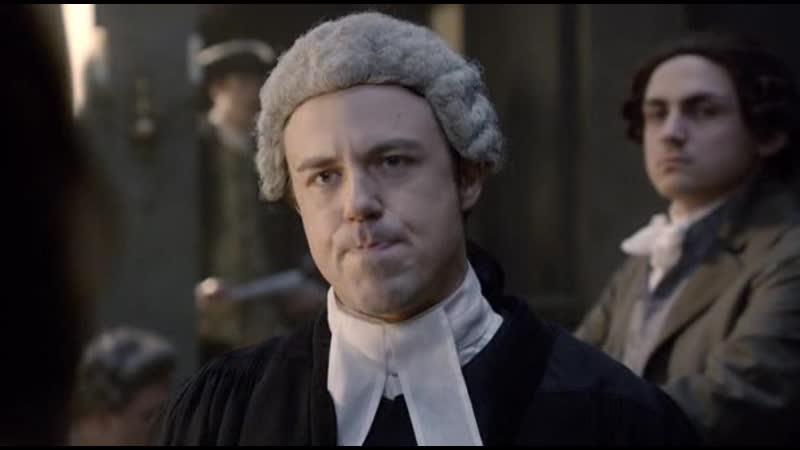 Закон Гарроу 1 сезон 3 серия Англия История Судебная драма 2009