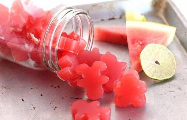 Жевательные конфеты