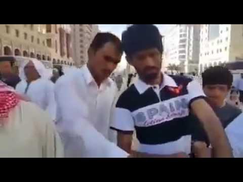 Mawlid Mubarak In Saudi Arabia