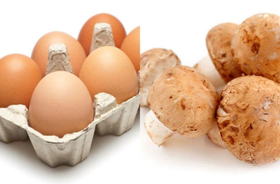 Завтрак на 100 калорий: примеры и рецепты