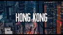 Magic of Hong Kong Mind blowing cyberpunk drone video of the craziest Asia's city by