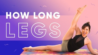 How Long Legs Workout Challenge   How Long by Charlie Puth
