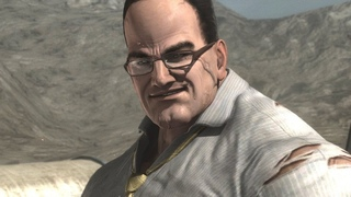 Прохождение    Metal Gear Rising: Стивен Армстронг - часть 4 :Сенатор против Брата Армстронга(ФИНАЛ)